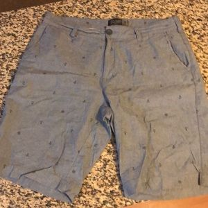 Retrofit Anchor Shorts